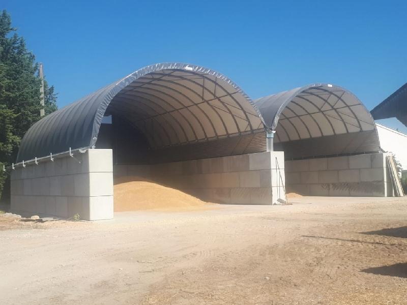 Getreide - Frankreich - CAPL Group