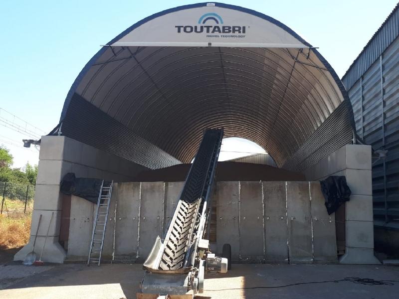 Getreide - Frankreich - SAS RUZE