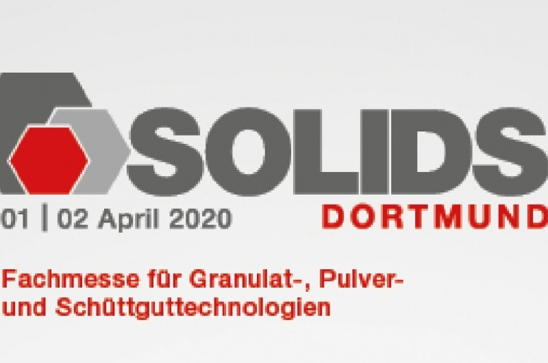 SOLID & RECYCLING TECHNIK, April 2020