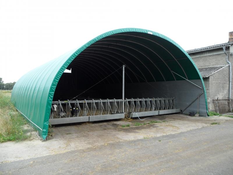 Viehzuchttunnel - Deutschland